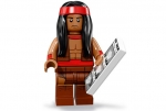 LEGO® Minifigures 71020 - Batman Movie™ - 2. séria - Apache Chief™